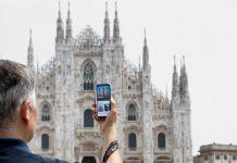 Una nuova app per il Duomo