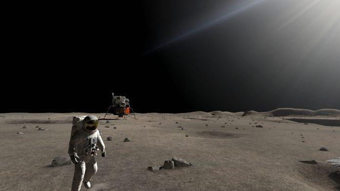 Astronauti per un giorno