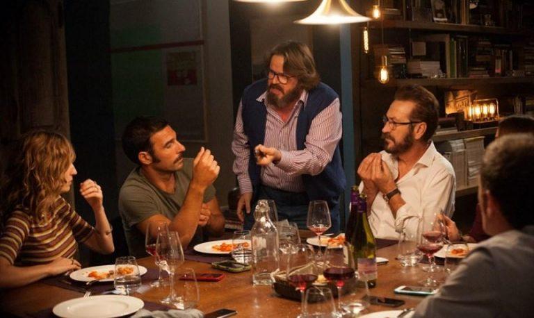 #movida: Cinema Bianchini in Statale e gelato giusto da Gelato Gusto