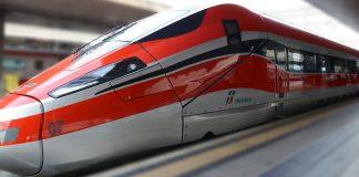 Treni pieni governo Linate Trenitalia
