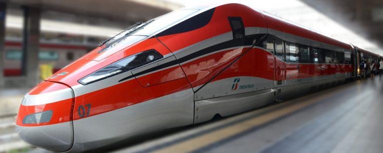 Trenitalia, 12 nuove Frecce per facilitare gli spostamenti dei vacanzieri