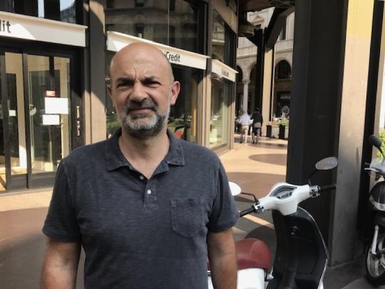 Futuro a Milano, il lettore Riccardo Paoletti: « Milano migliora ogni anno e c'è una buona amministrazione»