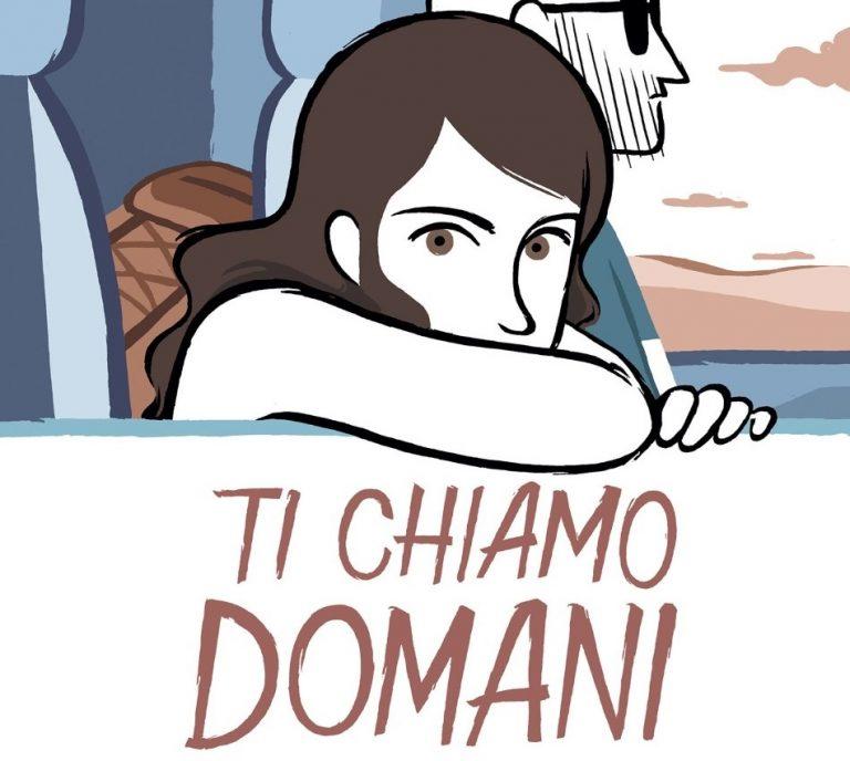 #Milanochelegge: da M. Il Figlio del secolo a Ti chiamo domani