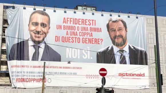 Salvini e Di Maio snobbano Thila