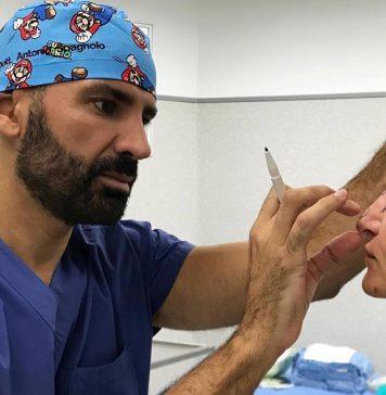chirurgia plastica