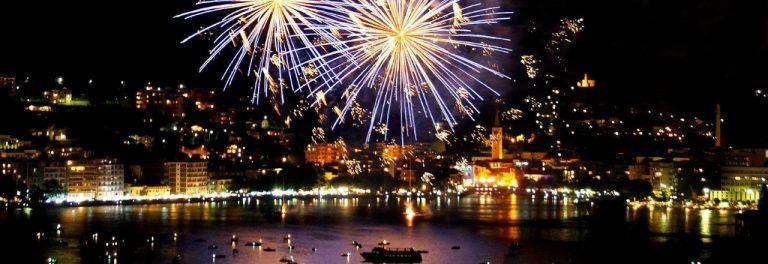 Laghi d'artificio, il festival che fa brillare le notti lombarde…e non solo
