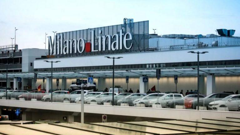 Lavori a Linate, arrivederci al 26 ottobre