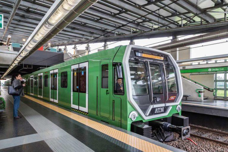 Milano, linea M2 interrotta per una settimana: bus tra Villa Fiorita e Gessate