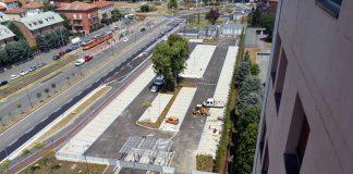 Ecco il nuovo parcheggio di Abbiategrasso M2
