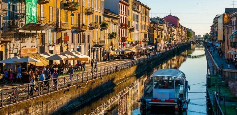 Ristoranti a Milano: non è più il deserto dei tartari