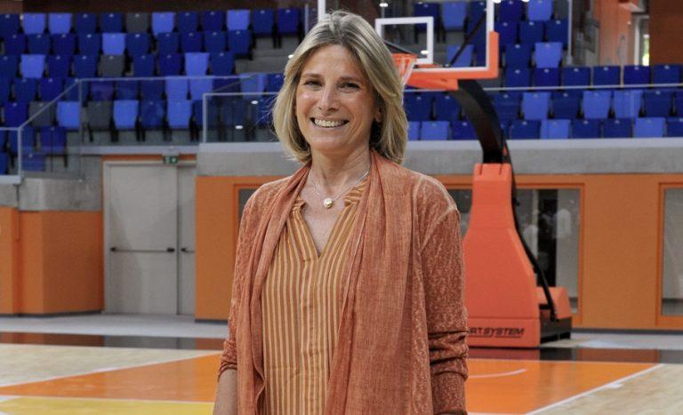 Roberta Guaineri e lo sport per l'estate: «Rimbocchiamoci le maniche»