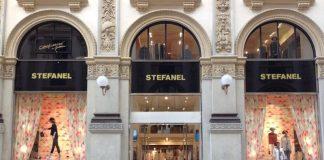 Galleria, via al bando per gli spazi di Stefanel
