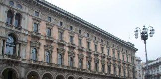Nuovo look per i portici in Duomo