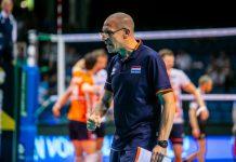 Powervolley, coach Piazza: «Squadra con potenziale enorme»