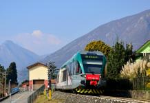 In treno per bellezze lombarde
