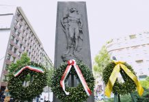 La città onora i martiri di piazzale Loreto
