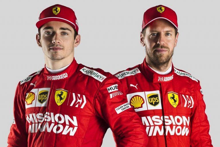 """Verso Monza, Vettel-Leclerc e una Ferrari """"cronica"""""""