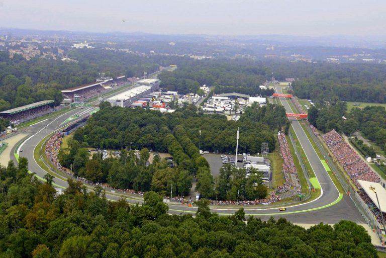 Gp di Monza: 90 anni senza paura