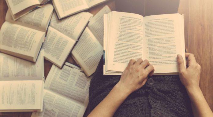 Capitale della lettura