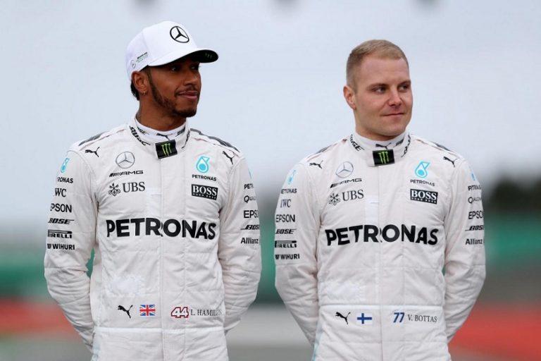 Verso Monza, Hamilton-Bottas e una Mercedes sempre senza storia