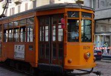 Tram 2, settimana di cantieri
