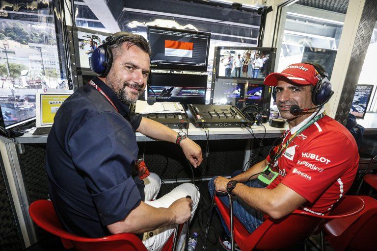 Carlo Vanzini: «Monza è il circuito giusto per la Rossa»