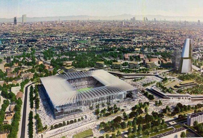 Nuovo San Siro, si svela il progetto Populous