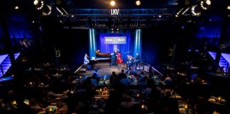 Blue Note Milano (New Orleans)