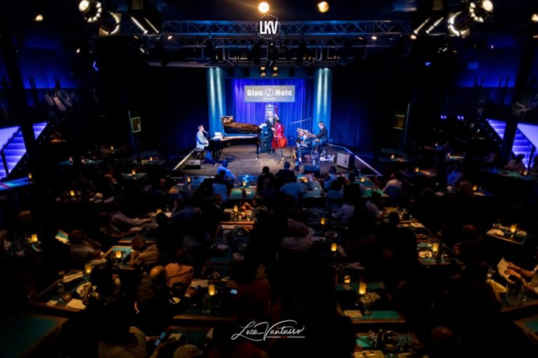 Movida: il Blue Note celebra New Orleans