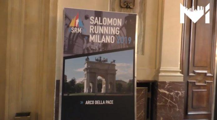 Salomon Running Milano 2019