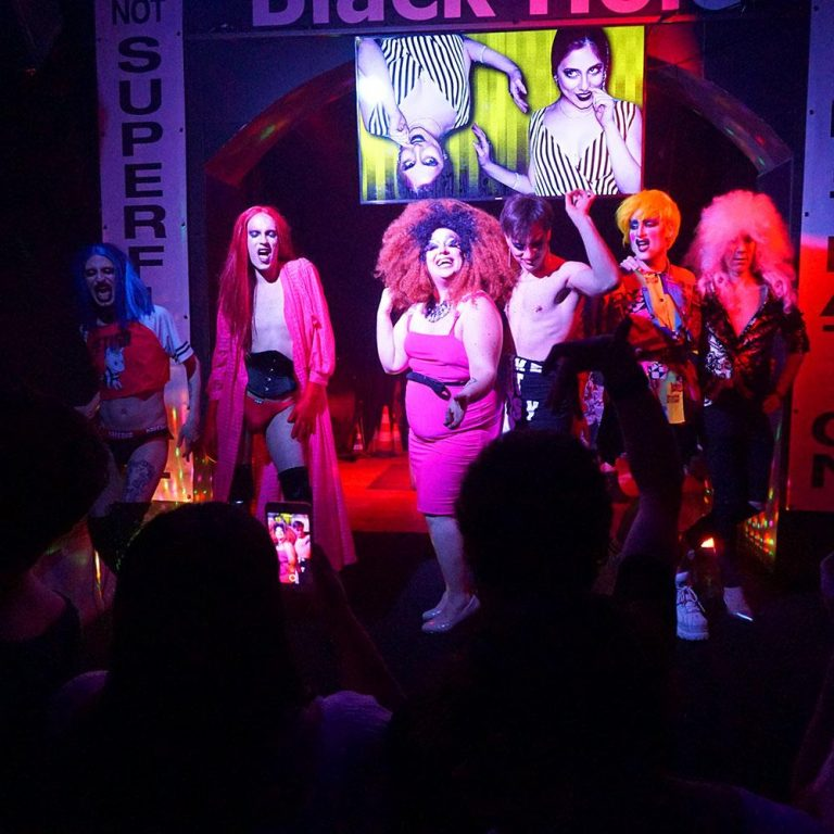 Movida del weekend: serata Vergogna al BlackHolee fashion party al Gate