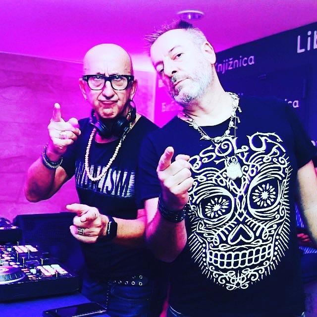 Movida del weekend: i Datura a We Love The 90's e Bellidinotte party al Base
