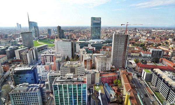 Il tema della casa: sapessi com'è caro abitare a Milano