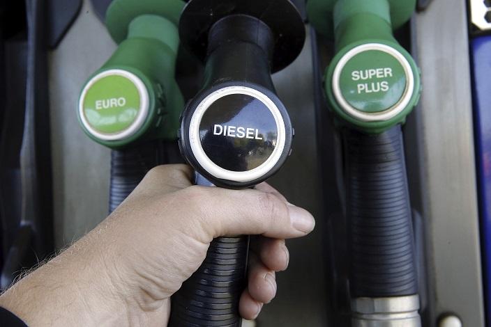 Il dado è tratto: guerra ai diesel