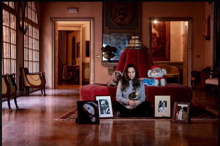 Elisabetta Giriodi, da Milano a New York per diventare contessa dei peluche