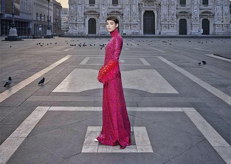 Milano va sempre più di moda: torna la Fashion week