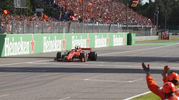 La Formula 1 torna a Monza: le date