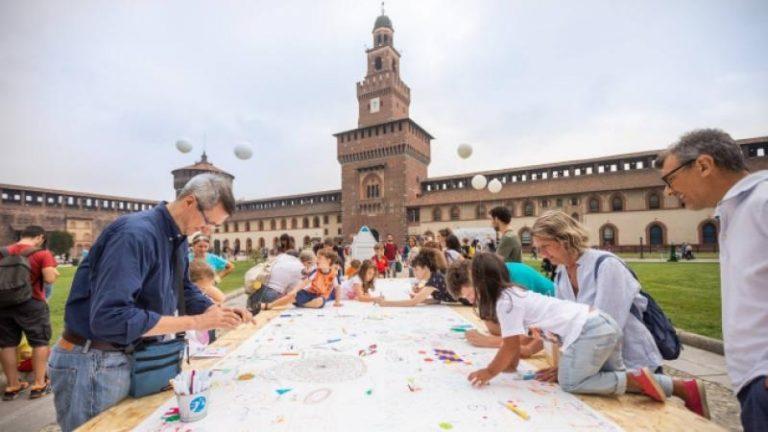 Matite alla mano: torna il Festival del Disegno
