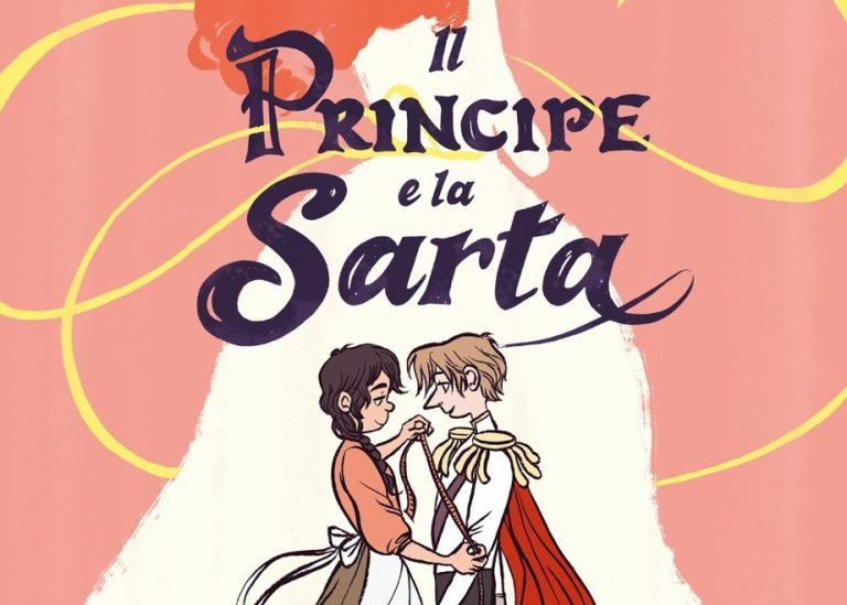"""#Milanochelegge: da """"Il principe e la sarta"""" a """"Madrigale senza suono"""""""