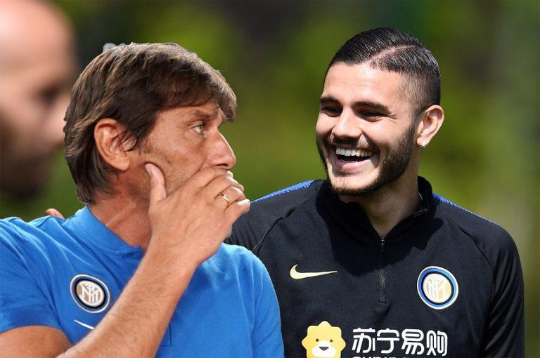 Inter, tempo di Champions. Boninsegna: «Icardi, che perdita»