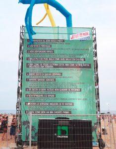 Le regole del jova beach party