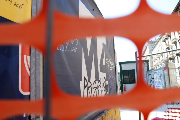 M4, viaggio tra i commercianti a Dateo: «Non siamo mica ai Navigli»