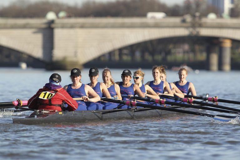 Milano Women Rowing Cup, fino all'ultimo colpo di remo