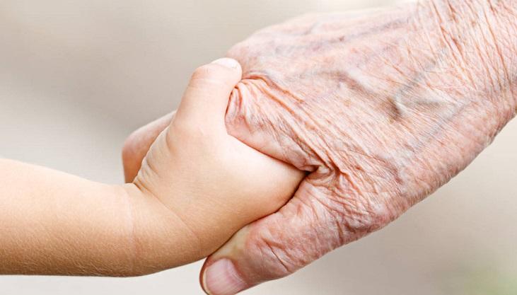 Nonni, un giorno non basta a dirvi che…