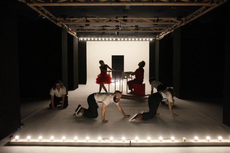#Sipario: da <i>Opera Panica – Cabaret tragico</i> a Milano CalcioCity