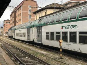 sciopero treni lombardia 28 settembre