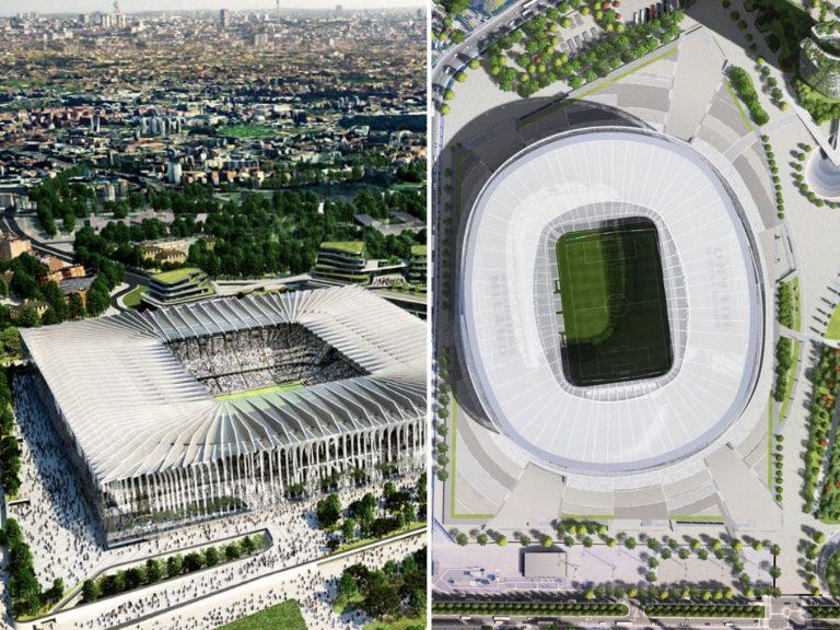 San Siro, per noi il nuovo stadio è ovale