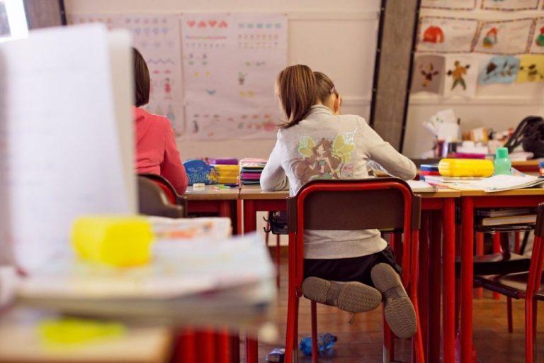 Il primo sciopero dell'anno arriva nelle scuole