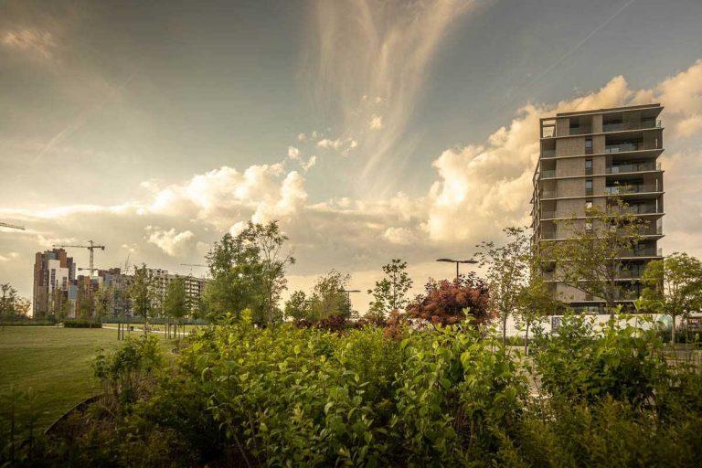 Sviluppo sostenibile, la sfida di EuroMilano per trasformare le città