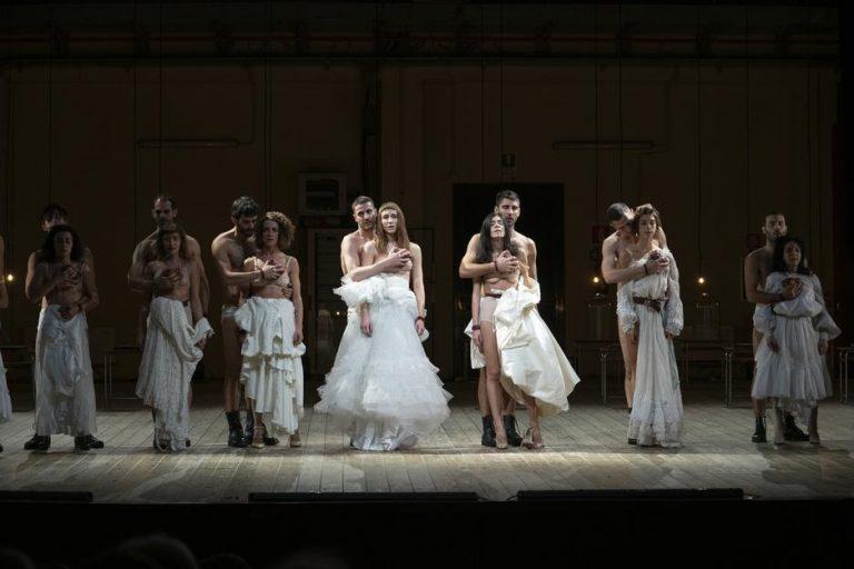 #Sipario: dal Teatro Elfo Puccini al Cammino di Santiago